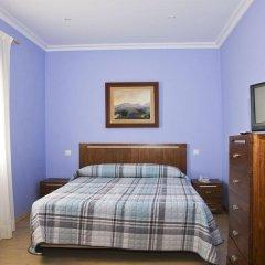 Отель Posada Casona de la Ventilla Испания, Ларедо - отзывы, цены и фото номеров - забронировать отель Posada Casona de la Ventilla онлайн комната для гостей фото 5