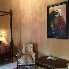 Отель Riad Monika Марокко, Марракеш - отзывы, цены и фото номеров - забронировать отель Riad Monika онлайн удобства в номере