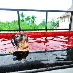 Отель Lanta Sand Resort And Spa Ланта фото 8