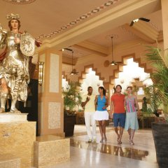 Отель Riu Santa Fe All Inclusive спа