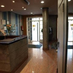 Отель Anunciada Испания, Байона - отзывы, цены и фото номеров - забронировать отель Anunciada онлайн интерьер отеля
