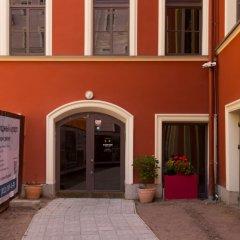 Гостиница Станция L1 фото 3