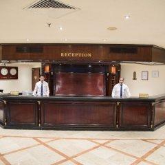 Отель Pharaoh Azur Resort интерьер отеля фото 2