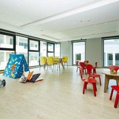 Отель Pattaya Central Sea View Pool Suite Паттайя детские мероприятия