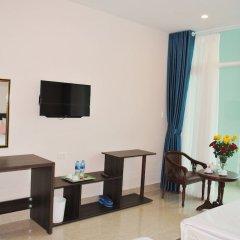 Dalat Ecogreen Hotel Далат комната для гостей фото 5