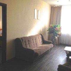 KenigAuto Hotel Калининград комната для гостей фото 3