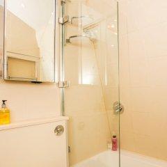 Отель 1 Bedroom Flat In Knightsbridge Sleeps 2 Великобритания, Лондон - отзывы, цены и фото номеров - забронировать отель 1 Bedroom Flat In Knightsbridge Sleeps 2 онлайн ванная