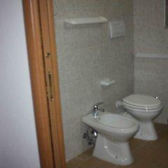 Отель L'Antica Caiatia Сан-Никола-ла-Страда ванная