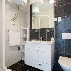 Отель Adriatic Queen Villa ванная