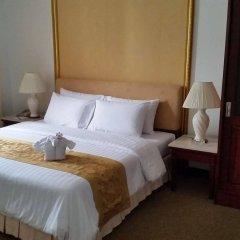 Отель Ariston Бангкок комната для гостей фото 3