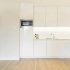 Апартаменты Luxury Apartments - Okrzei Residence Сопот в номере