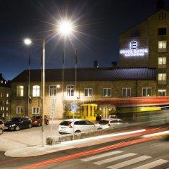 Отель Elite Arcadia Стокгольм парковка