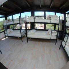 Отель Sunset Hostel Албания, Саранда - отзывы, цены и фото номеров - забронировать отель Sunset Hostel онлайн комната для гостей