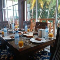 Отель Kanborani питание фото 3