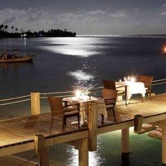 Отель Sofitel Moorea la Ora Beach Resort фото 6