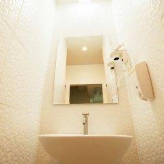 Micro Hostel ванная