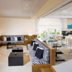 Отель Melia Marbella Banus интерьер отеля фото 3