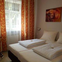 Отель Diana Германия, Дюссельдорф - отзывы, цены и фото номеров - забронировать отель Diana онлайн комната для гостей фото 3