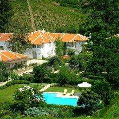 Отель Casa da Azenha Ламего бассейн фото 3