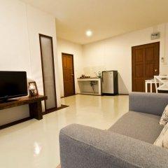 Отель The Meet Green Apartment Таиланд, Бангкок - отзывы, цены и фото номеров - забронировать отель The Meet Green Apartment онлайн фото 10