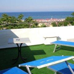 Hotel Butterfly Римини бассейн фото 2