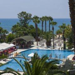 Отель Side Mare Resort & Spa Сиде фото 15