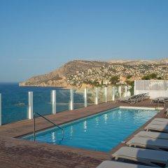 Hotel Bahía Calpe by Pierre & Vacances бассейн