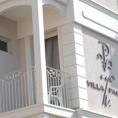 Отель Villa Paola Италия, Римини - отзывы, цены и фото номеров - забронировать отель Villa Paola онлайн ванная