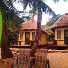 Funky Fish Beach & Surf Resort - Hostel фото 10