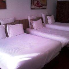 Отель Residencial Portomadrid комната для гостей