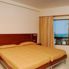 Hotel Aya комната для гостей