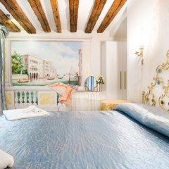 Апартаменты San Maurizio - WR Apartments комната для гостей фото 3
