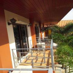 Апартаменты Lanta Dream House Apartment Ланта балкон