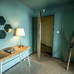 Отель Senior Suite Balima M61 удобства в номере фото 2