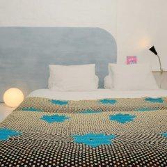 Отель Côté Etangs Бельгия, Брюссель - отзывы, цены и фото номеров - забронировать отель Côté Etangs онлайн комната для гостей фото 5
