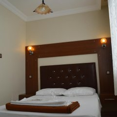 Isık Hotel Эдирне комната для гостей фото 3