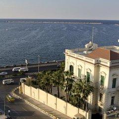 Paradise Inn Le Metropole Hotel пляж фото 2