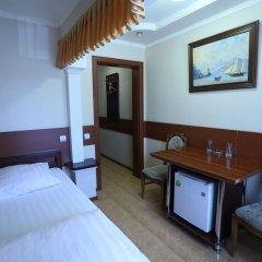 Отель Комфорт Армавир комната для гостей