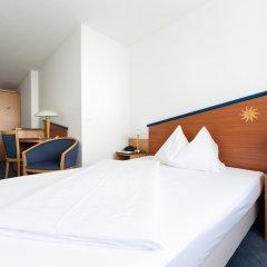 Отель Turmhotel Victoria Швейцария, Давос - отзывы, цены и фото номеров - забронировать отель Turmhotel Victoria онлайн комната для гостей фото 4