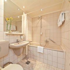 Novum Hotel Ravenna Berlin Steglitz ванная фото 2