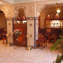 Отель Tachfine Марокко, Марракеш - 1 отзыв об отеле, цены и фото номеров - забронировать отель Tachfine онлайн интерьер отеля фото 2