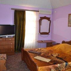 Гостиница Yug Guest House комната для гостей фото 2