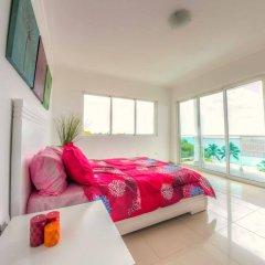 Отель Vista Marina Residence Доминикана, Бока Чика - отзывы, цены и фото номеров - забронировать отель Vista Marina Residence онлайн детские мероприятия
