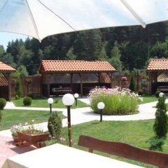 Отель Bistrica Hotel Болгария, Боровец - отзывы, цены и фото номеров - забронировать отель Bistrica Hotel онлайн фото 2