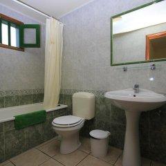 Отель Apartamentos Acuario Sol ванная фото 2