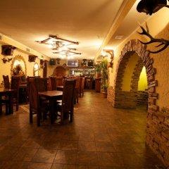 Hotel Complex Verhovina гостиничный бар