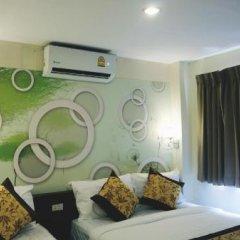 Отель Blu Mount Бангкок спа фото 2