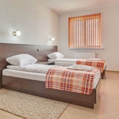 Апарт-отель Солнечный комната для гостей фото 5