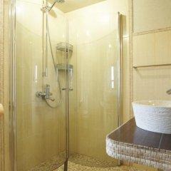 Отель Guest House Dimcho Kehaia's Cafe Сливен ванная