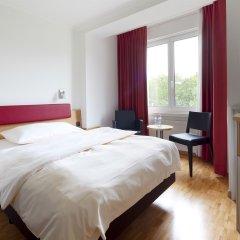 Отель Coronado Швейцария, Цюрих - 8 отзывов об отеле, цены и фото номеров - забронировать отель Coronado онлайн комната для гостей фото 3